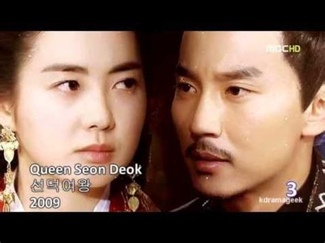 best historical top 15 best korean historical drama