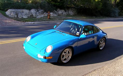 porsche before and after before and after detail pics turquoise blue rennlist