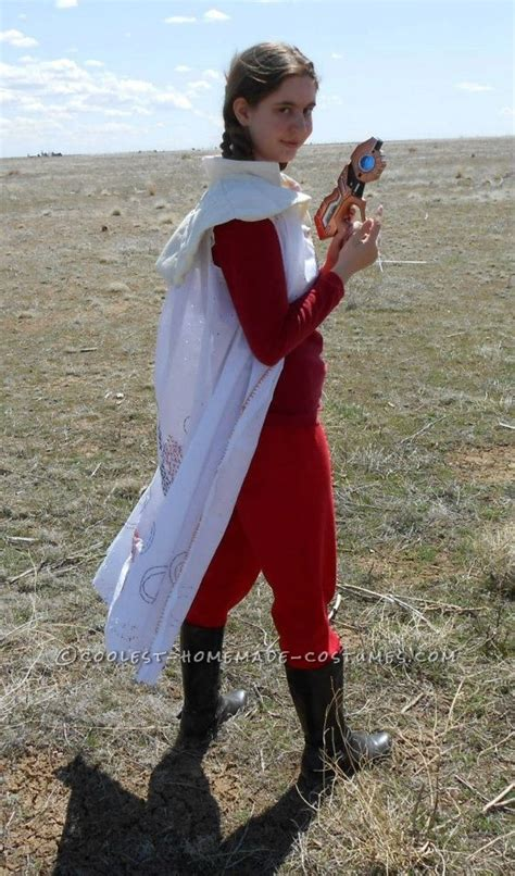 Handmade Wars Costumes - 123 best images about wars running costumes on