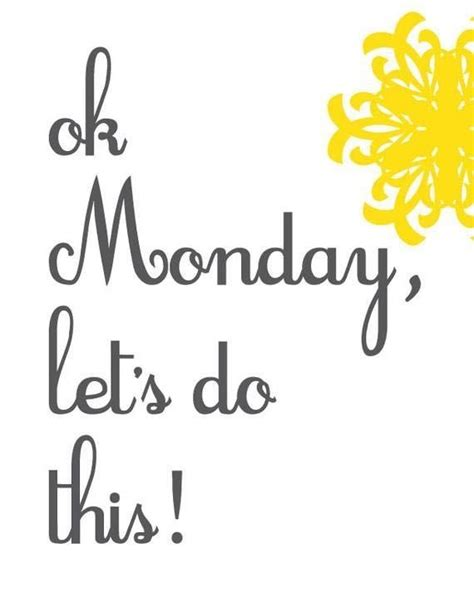 More On Monday The And Times Of The Thunderbolt Kid By Bill Bryson by 24 Inspirational Monday Quotes To Start Happy Motivation