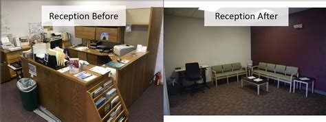 Mat Su Urgent Care by Check Out Our Soldotna Office Renovation Alaska Small