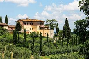 Tuscan Style Houses villa gaia luxury retreats