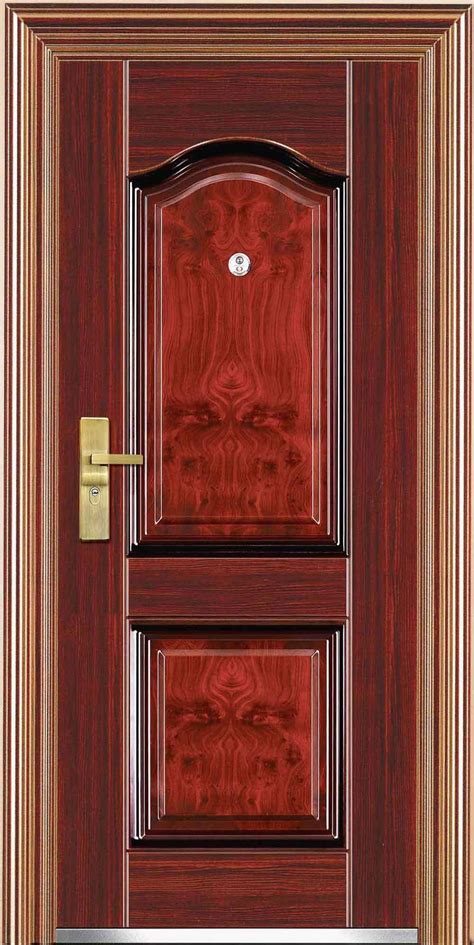 Metal Entry Doors by China Steel Security Doors Jc S6051 China Steel Doors