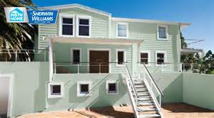Comfort Colors Grass Coastal Cool Color Palette Hgtv Home By Sherwin Williams
