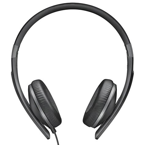 Sennheiser Hd 2 30g Headset Headphone Earphone Senheiser Hd2 By Wahacc sennheiser hd 2 30g on ear headset black price in