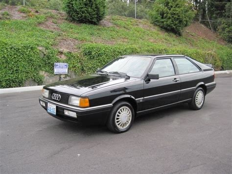 where to buy car manuals 1987 audi coupe gt head up display 1987 audi quattro overview cargurus