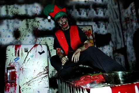 christmas haunted house 80 best images about themes christmas on pinterest custom ornaments creepy dolls