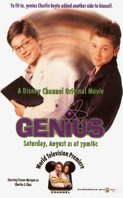 emmy rossum disney movie genius 1999 film wikipedia