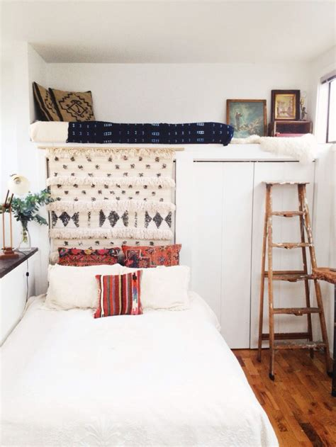 small bedroom loft bed loft beds maximizing space since their clever inception