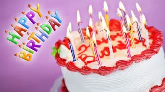 Happy birthday wishes with cake photo daily pics update hd