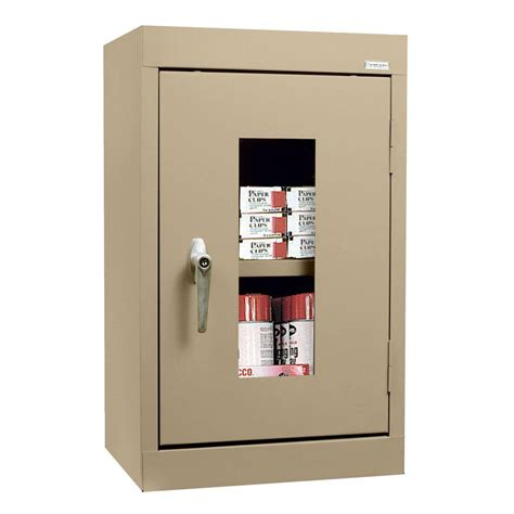 plastic wall storage cabinets hdx 26 in plastic wall cabinet 194985 the home depot