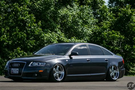 Audi C6 A6 by Audi A6 Tuning C6 3 Tuning