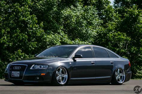Audi A6 C6 Tuning audi a6 tuning c6 3 tuning