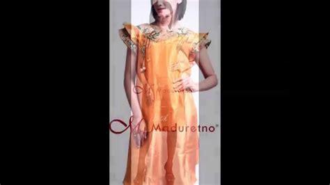 desain dress batik maduretno dress batik tulis madura modern batik maduretno youtube