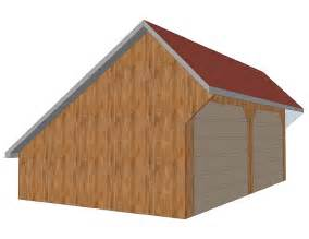 Shed Style Roof by Shed Roof Framing Plans