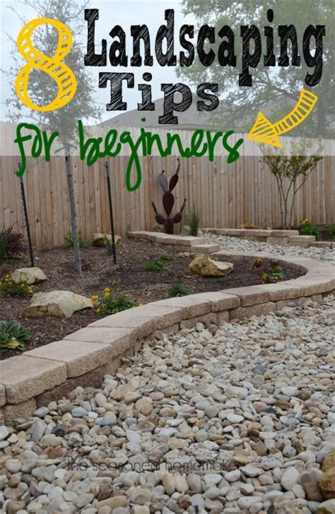 landscaping tips 1000 landscaping ideas on pinterest yard landscaping