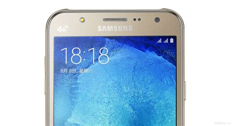 Samsung Galaxy Led Flash samsung galaxy j5 and j7 feature front facing led flash