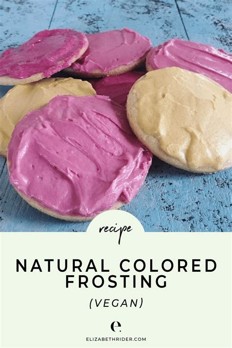 colored frosting colored frosting recipe elizabeth rider