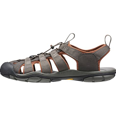 keen sandals mens keen clearwater cnx sandal s ebay