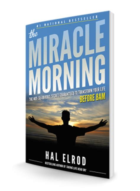 The Miracle Summary The Miracle Morning Book Summary Gary Scetbon