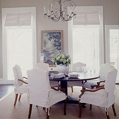 dining room chair slipcovers white 17 best ideas about dining chair covers on pinterest
