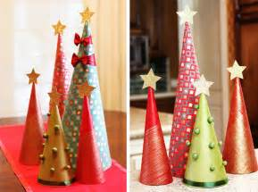 Xmas Decoration Ideas Home by Christmas Decorations To Make At Home Letter Of