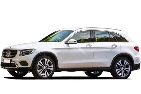 Mercedes GLC SUV review   Carbuyer