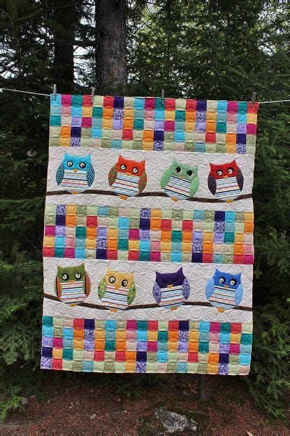 Jelly Babies Quilt Book by Whoo S Your Baby Quilt Tamarack Shack Book Quilt And