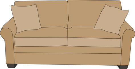 s sofa free to use public domain couch clip art