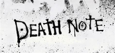 death note trailer release date revealed for netflix
