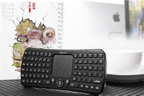 Seenda Bluetooth Keyboard W Touchpad Mouse Android Window T0210 2 seenda bluetooth keyboard multifungsi dengan touchpad