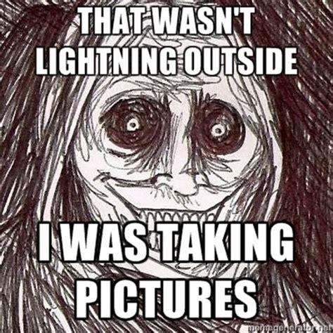Horrifying House Guest Meme - image 142496 horrifying house guest shadowlurker