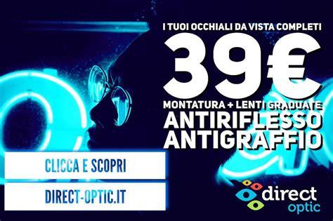 carime servizio clienti anche in italia direct optic primo ottico