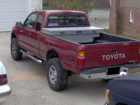 Toyota Tailgate School Toyota Tailgate Decal Tacoma World