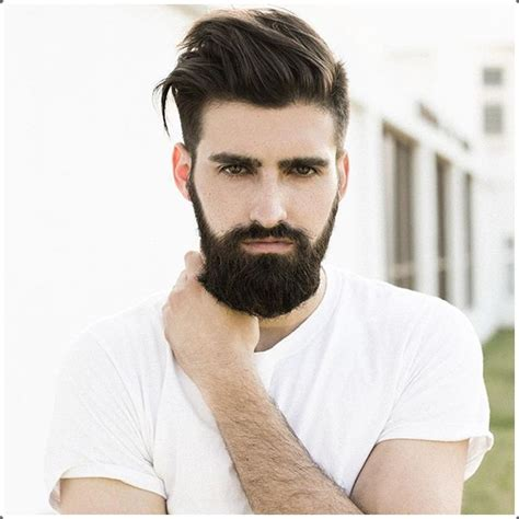 the gallery for gt moustache and beard styles