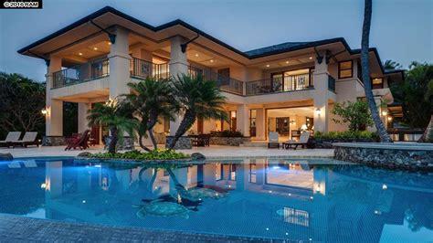 hawaii house 9 kapalua pl lahaina hi 96761 15m home for sale kapalua