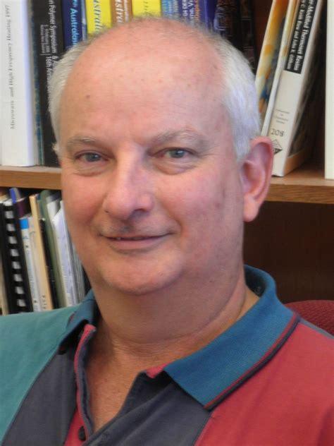 Prof David Lewis Aucaos