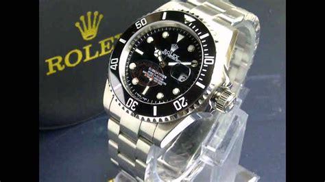 Jam Tangan Rolex Free Zippo jam tangan rolex original batam di jual