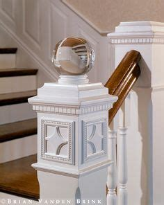 banister ball 1000 ideas about newel posts on pinterest iron balusters cable railing systems and