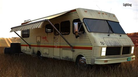 Rv In Breaking Bad breaking bad rv wallpaper www pixshark images