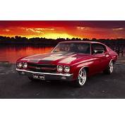 Chevrolet Chevelle Wallpaper  WallpaperSafari