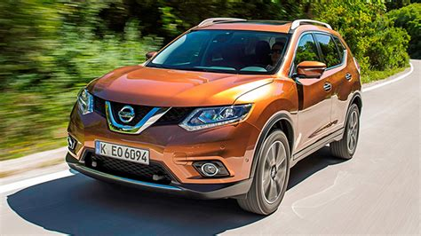nissan trail 2016 2016 nissan x trail review and photos