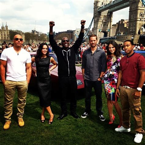 fast and furious london fast furious 6 london premiere vindiesel domtoretto