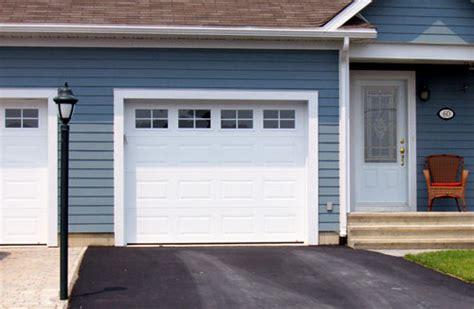 Overhead Door Garage Residential Garage Doors And Openers Sterling Overhead Door