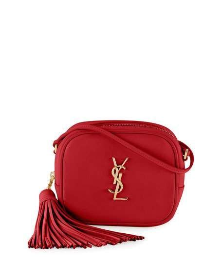 monogram blogger crossbody ysl style pinterest ysl