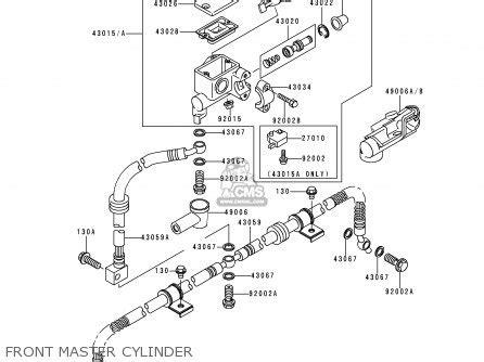 kawasaki klf300 bayou wiring diagram 4 x wiring source