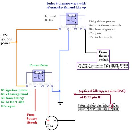electric furnace fan relay wiring diagram furnace fan relay wiring diagram coleman furnace wiring