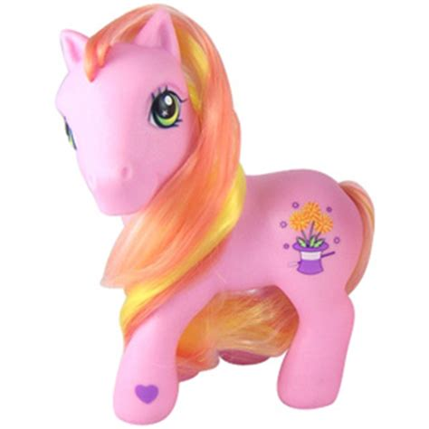 Littel Pineapple Set Pony g3 my pony reference index by color pink