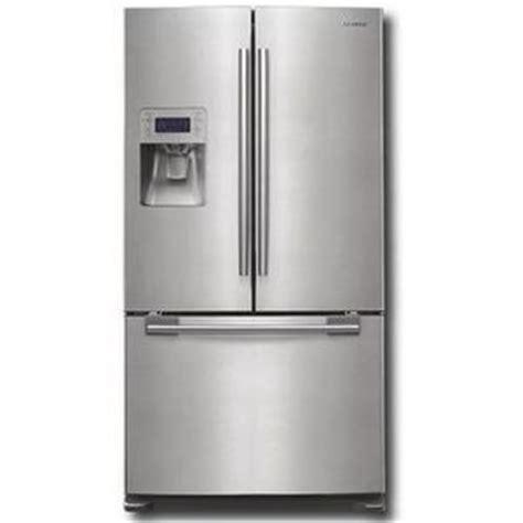 reviews of samsung door refrigerators samsung door refrigerator rf267aers rf267aebp