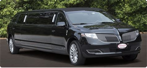 Limo Transportation by Stretch Limousine Rentals Atlantic Limousine
